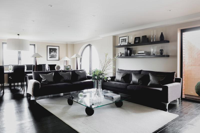One Fine Stay - William Morris Way III apartment - Image 1 - London - rentals