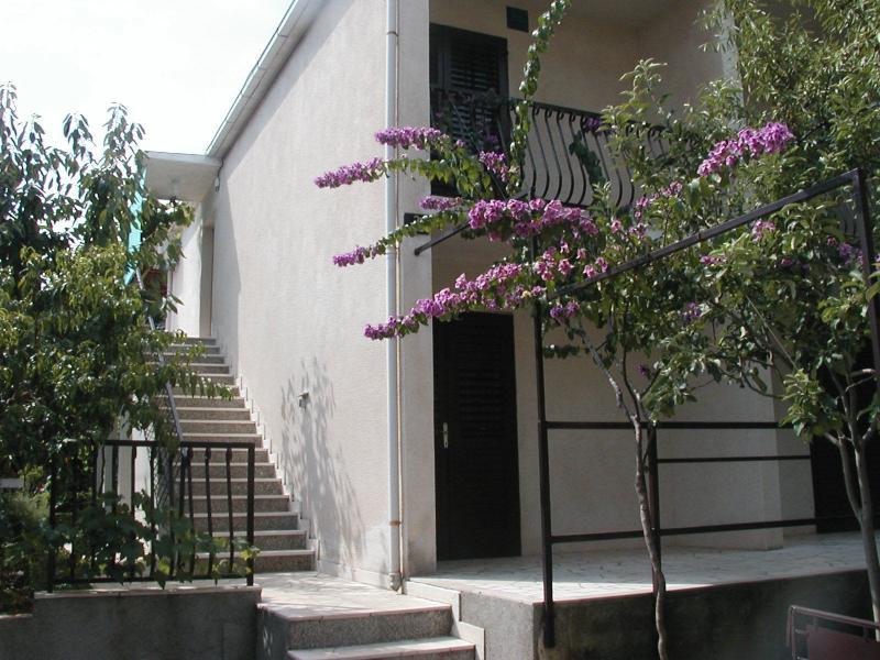 house - 8227 A1(4) - Supetar - Supetar - rentals