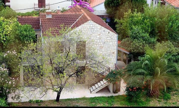 house - 8273  A5(5) - Supetar - Supetar - rentals