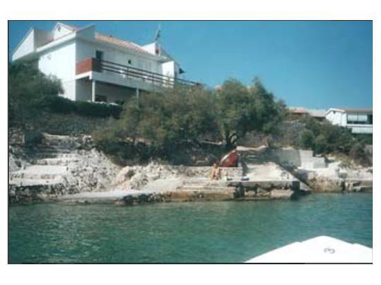 house - 3424 A1(3+1) - Cove Ostricka luka (Rogoznica) - Cove Kanica (Rogoznica) - rentals