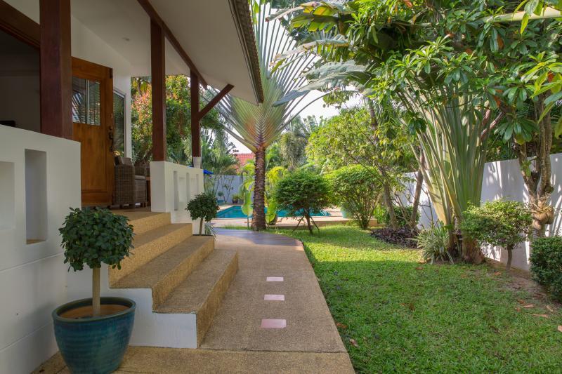 Baan Jasmine Luxury Garden Villa 10 minutes walk from Bophut Fishermans Village - Baan Jasmine Luxury Garden Villa, Bophut Koh Samui - Bophut - rentals