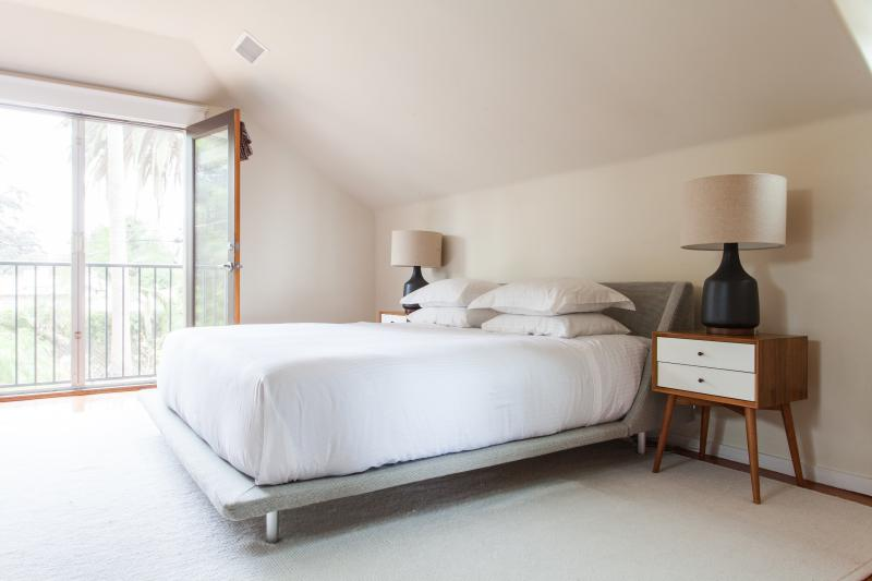 onefinestay - Genesee Avenue II private home - Image 1 - Los Angeles - rentals