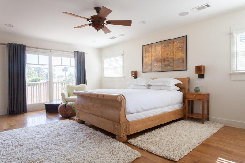 onefinestay - Glyndon Avenue private home - Image 1 - Marina del Rey - rentals