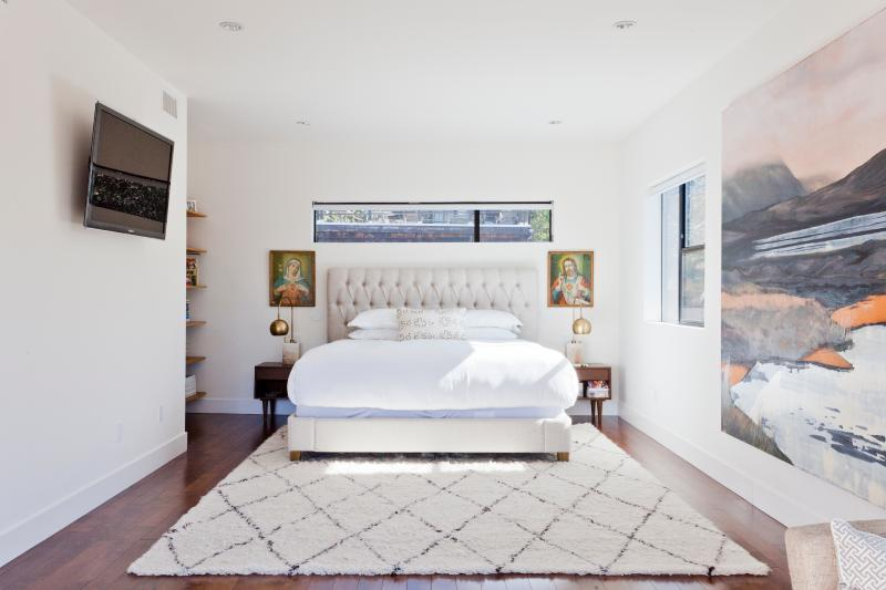 onefinestay - Lake View Avenue private home - Image 1 - Los Angeles - rentals