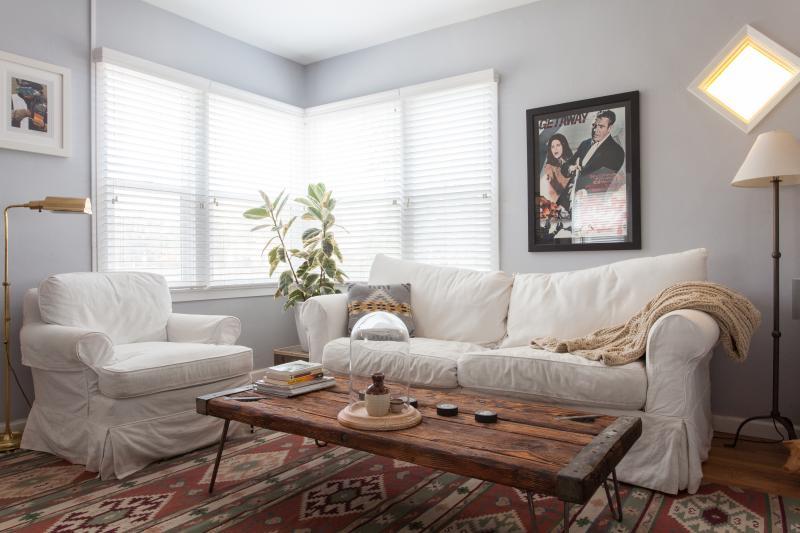 onefinestay - Rose Avenue II private home - Image 1 - Venice Beach - rentals