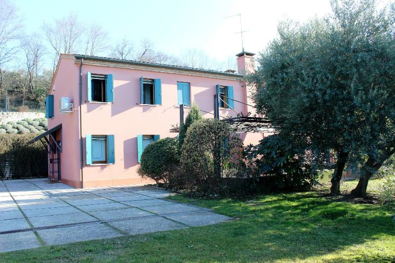 Ca' Vedon - Image 1 - Baone - rentals