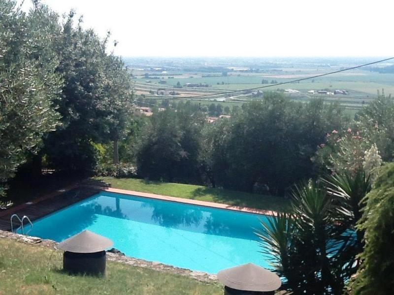 3 bedroom Independent house in Baone, Veneto countryside, Veneto, Italy : ref 2307244 - Image 1 - Baone - rentals