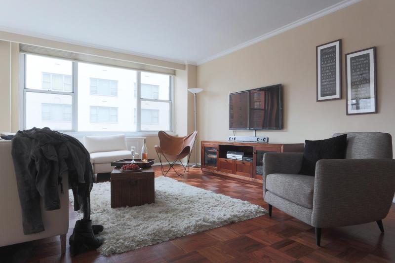 onefinestay - 2nd Avenue  private home - Image 1 - New York City - rentals