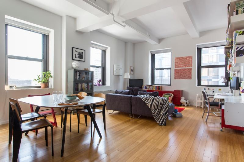 One Fine Stay - Albee Place apartment - Image 1 - New York City - rentals