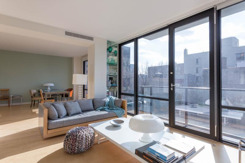onefinestay - Alphabet Place II private home - Image 1 - New York City - rentals