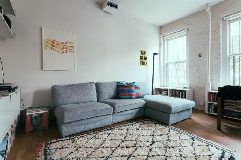 onefinestay - Alphabet Place III private home - Image 1 - New York City - rentals
