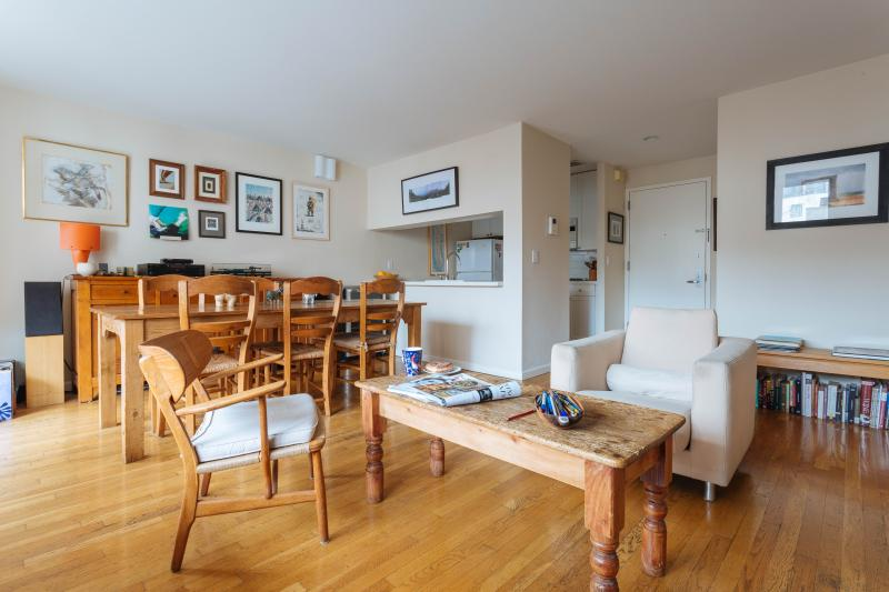 onefinestay - Amos Place private home - Image 1 - New York City - rentals
