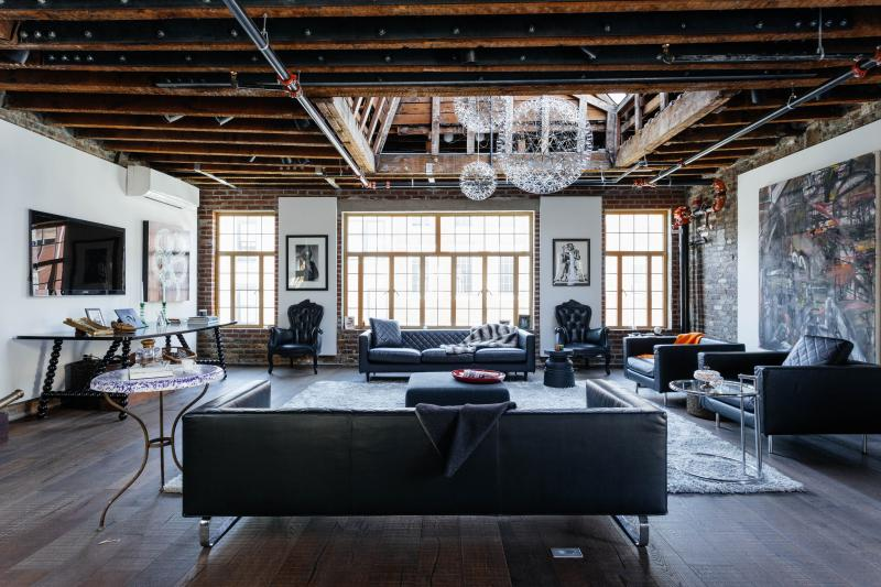 onefinestay - Bleecker Loft private home - Image 1 - New York City - rentals