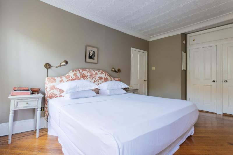 onefinestay - Bond Street Townhouse private home - Image 1 - New York City - rentals