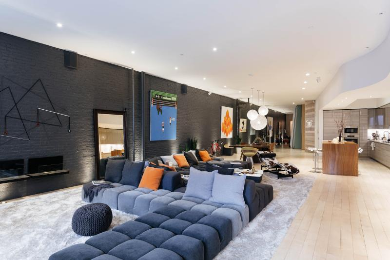 onefinestay - Broome Loft II private home - Image 1 - New York City - rentals