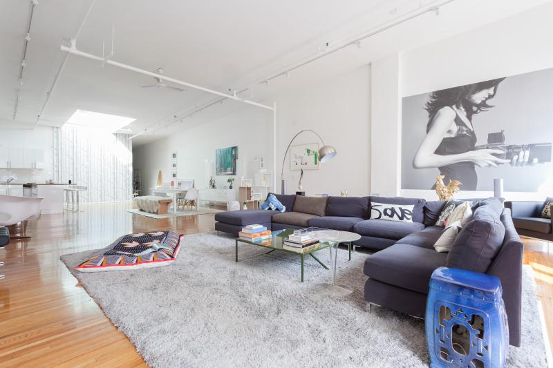 onefinestay - Broome Street private home - Image 1 - New York City - rentals