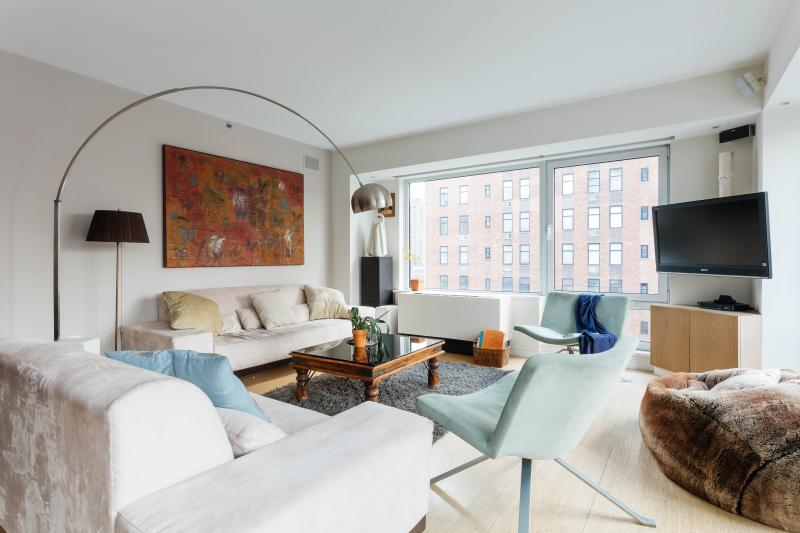 onefinestay - Chelsea Lookout private home - Image 1 - New York City - rentals