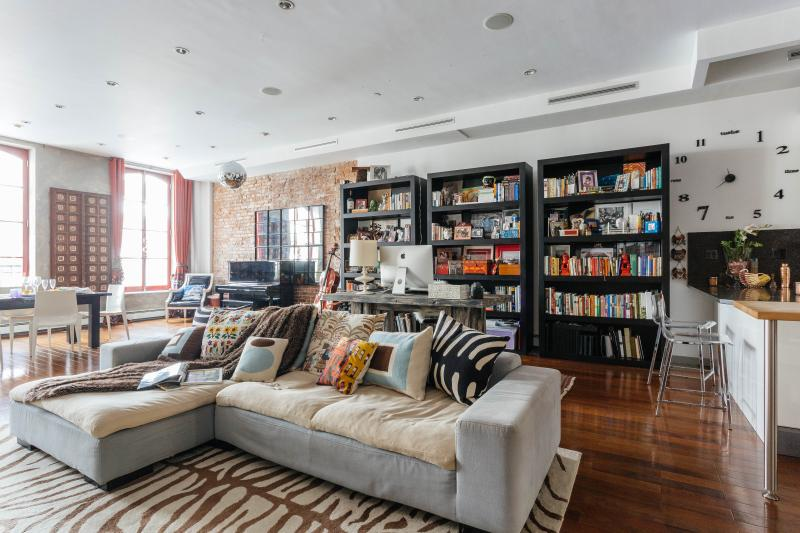 onefinestay - Church Loft II private home - Image 1 - New York City - rentals