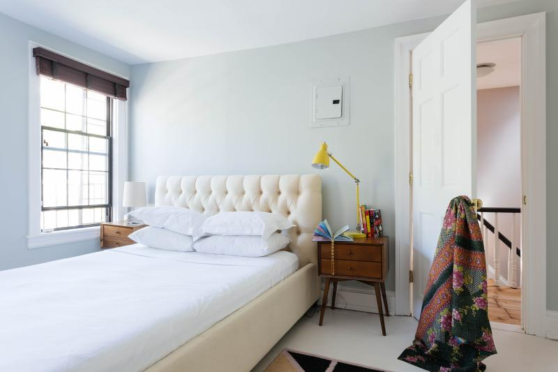 onefinestay - Clifton Place Townhouse private home - Image 1 - New York City - rentals