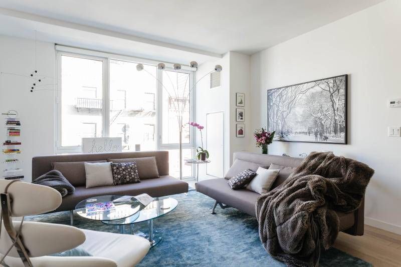 onefinestay - Clinton Park private home - Image 1 - New York City - rentals