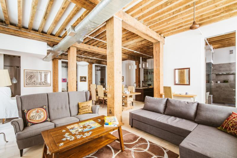 One Fine Stay - Duggan Loft apartment - Image 1 - New York City - rentals