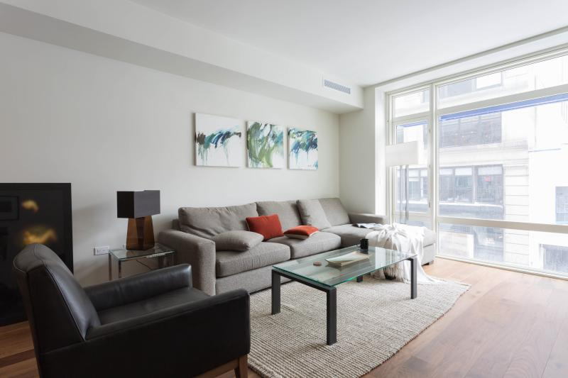 onefinestay - Ellis Place private home - Image 1 - New York City - rentals