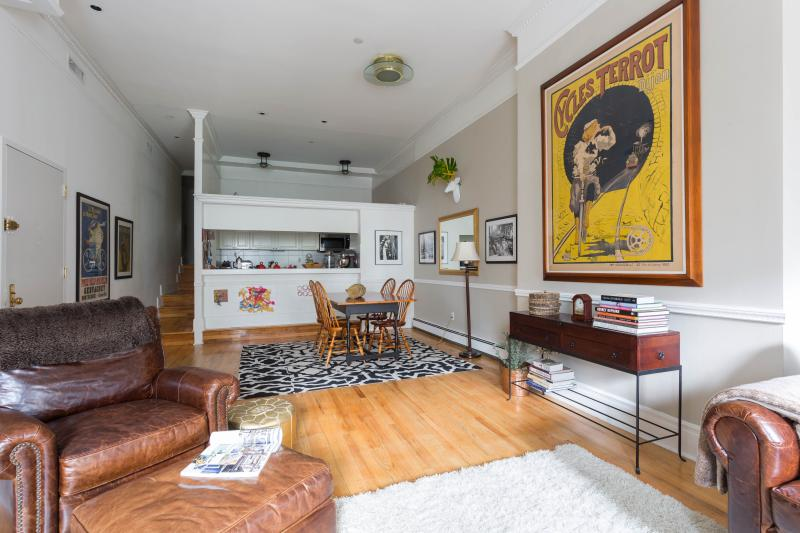 One Fine Stay - Fitzroy Place III apartment - Image 1 - New York City - rentals