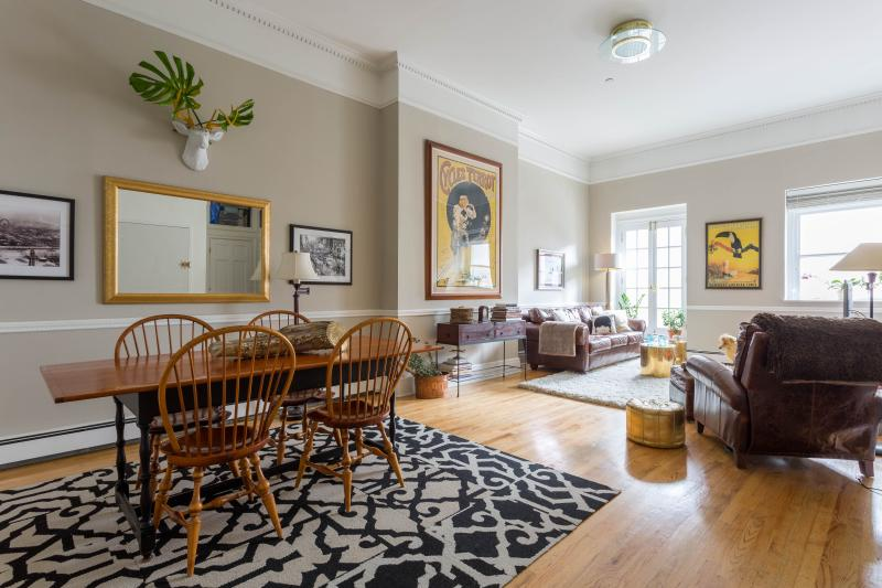 onefinestay - Fitzroy Place III private home - Image 1 - New York City - rentals