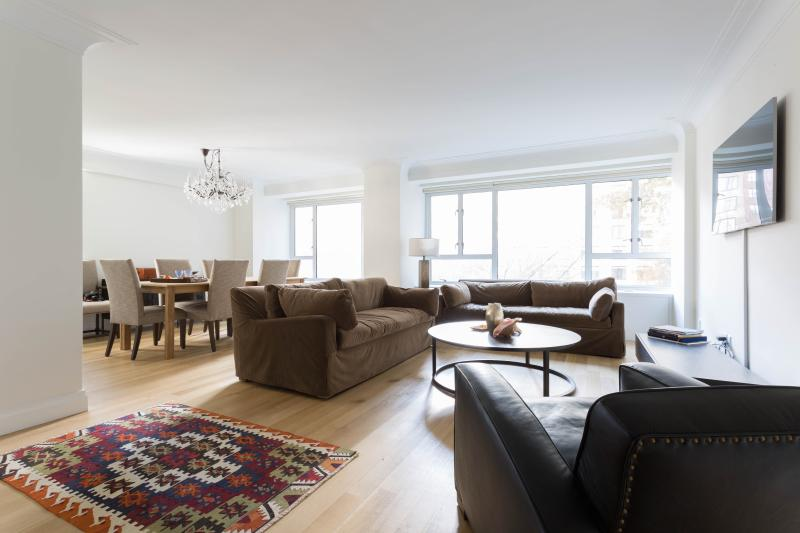 onefinestay - Flinn Place private home - Image 1 - New York City - rentals