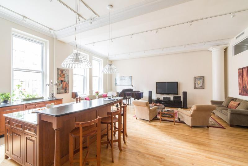 One Fine Stay - Franklin Street II  apartment - Image 1 - New York City - rentals