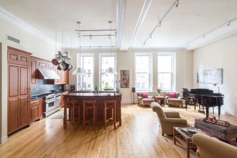 onefinestay - Franklin Street II  private home - Image 1 - New York City - rentals