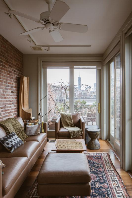 onefinestay - Gold Coast View private home - Image 1 - New York City - rentals
