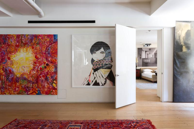 onefinestay - Great Room Loft private home - Image 1 - New York City - rentals
