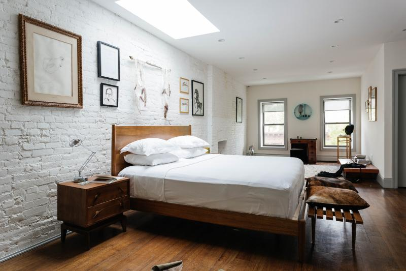 onefinestay - Greene Avenue Townhouse private home - Image 1 - New York City - rentals
