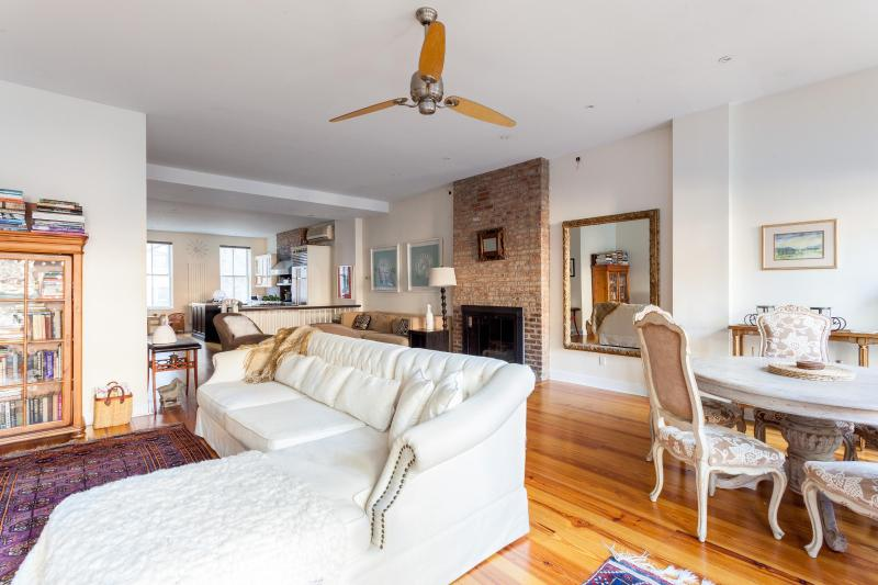 onefinestay - Greenway Place private home - Image 1 - New York City - rentals