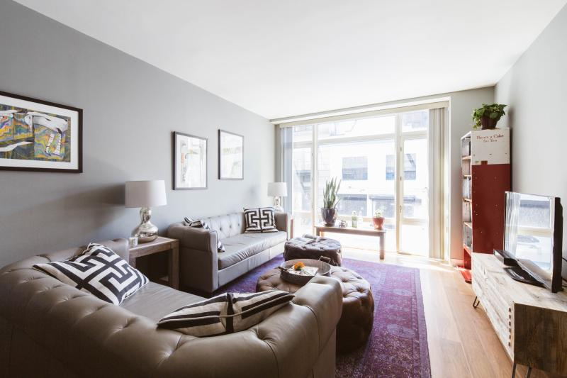 onefinestay - Hart Place private home - Image 1 - New York City - rentals