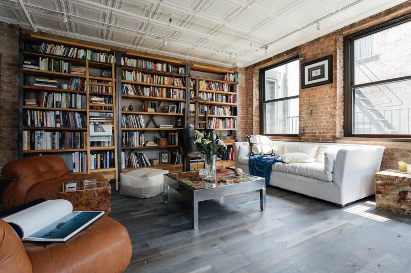 One Fine Stay - Hester Loft apartment - Image 1 - New York City - rentals