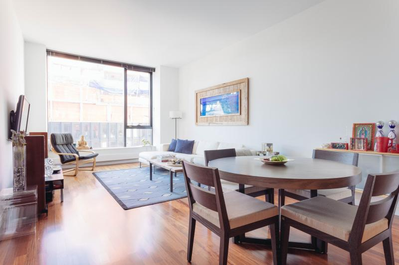 onefinestay - Hevins Place private home - Image 1 - New York City - rentals