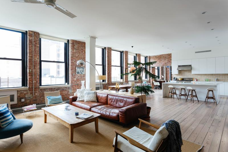 onefinestay - High Line Loft private home - Image 1 - New York City - rentals