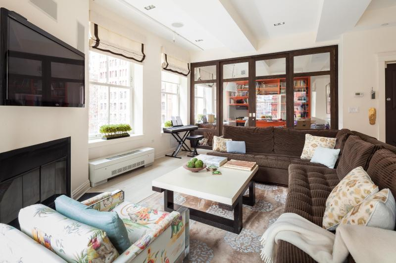 onefinestay - Hudson Street V private home - Image 1 - New York City - rentals