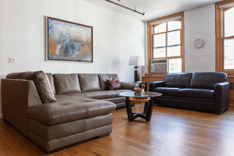 onefinestay - Hundred Acres Loft  private home - Image 1 - New York City - rentals