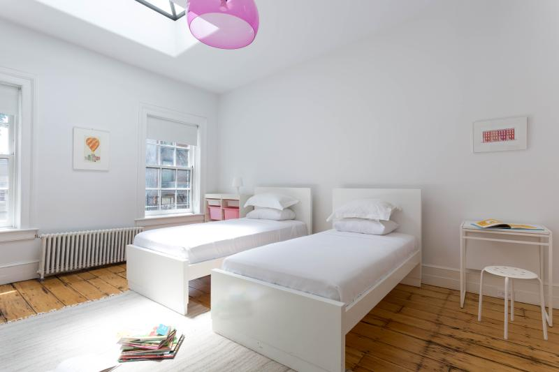 onefinestay - Jane Street Townhouse private home - Image 1 - New York City - rentals