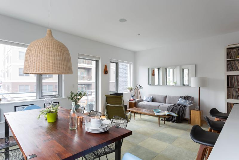 onefinestay - Keap Place private home - Image 1 - New York City - rentals