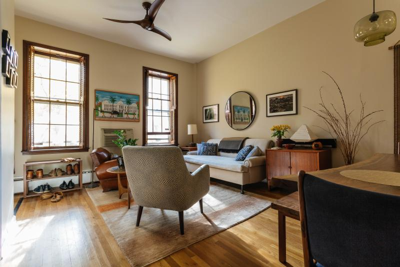 onefinestay - Joralemon Place private home - Image 1 - New York City - rentals