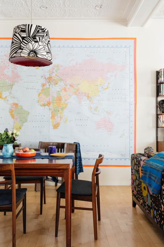 onefinestay - Lafayette Loft private home - Image 1 - New York City - rentals