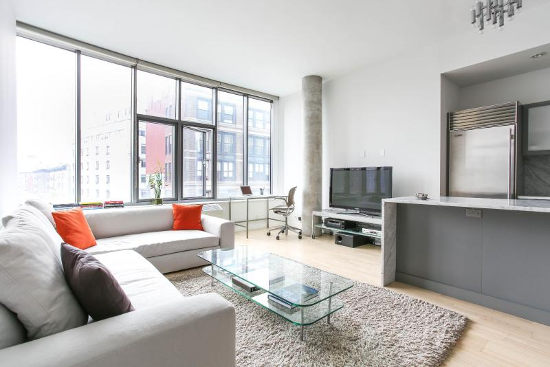 onefinestay - Marion Street private home - Image 1 - New York City - rentals
