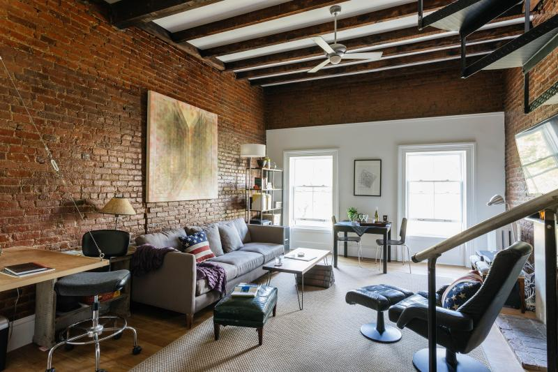 One Fine Stay - Moore Park apartment - Image 1 - New York City - rentals