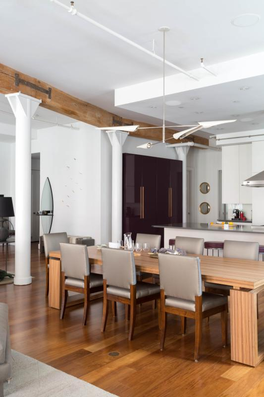 onefinestay - Mulberry Loft private home - Image 1 - New York City - rentals