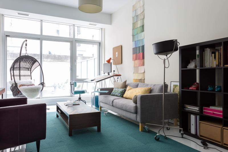 onefinestay - Nassau Terrace private home - Image 1 - New York City - rentals