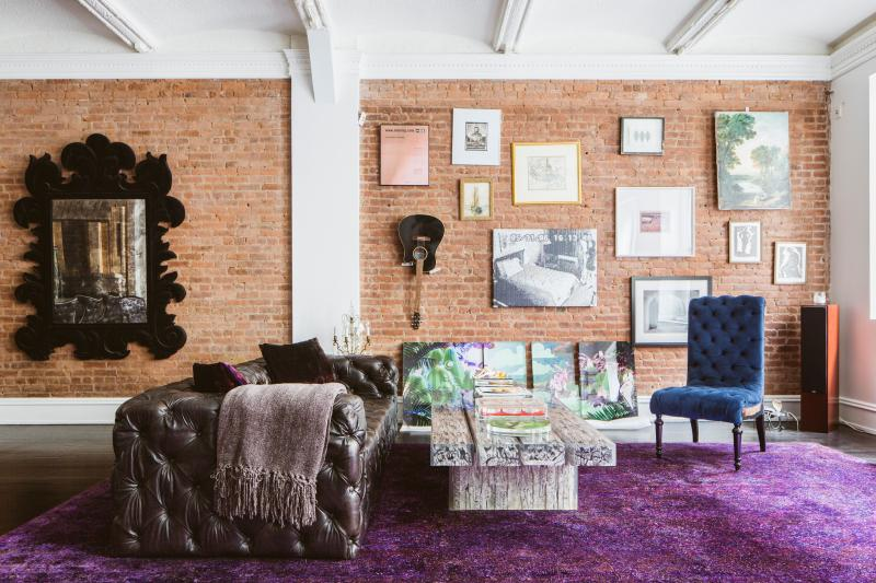 onefinestay - Noho Loft private home - Image 1 - New York City - rentals